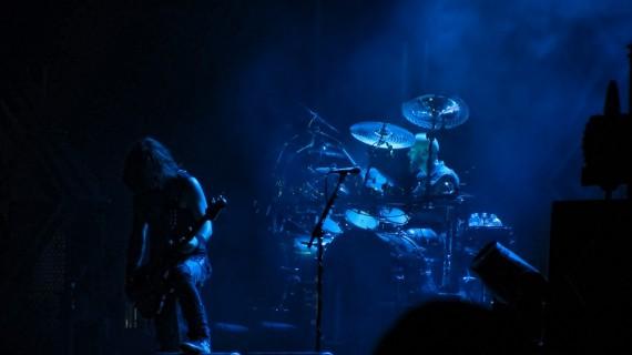 26. Machine Head