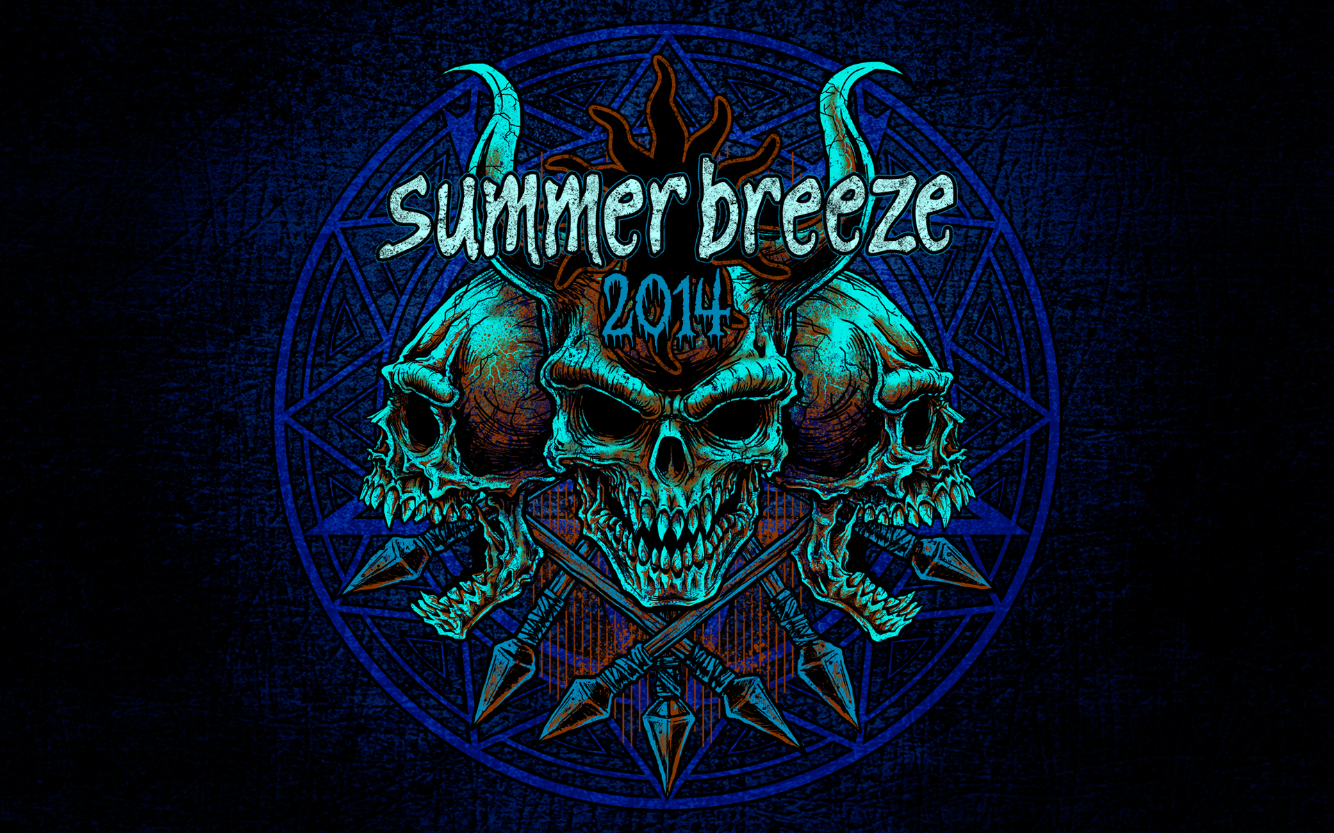summer breeze 2014 reviewkai (parasite inc.) – day2 | kumi666