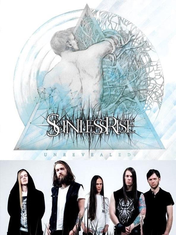 SunlessRiseAlbum2015