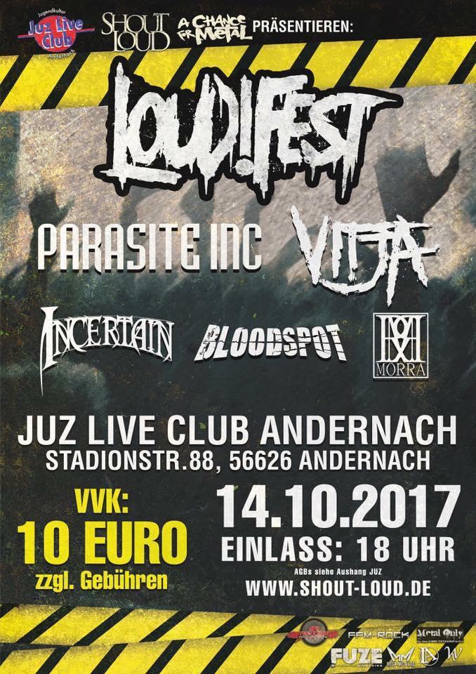 Loudifest2017