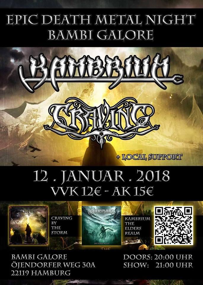 Kambrium_live