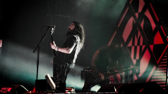 24. Machine Head