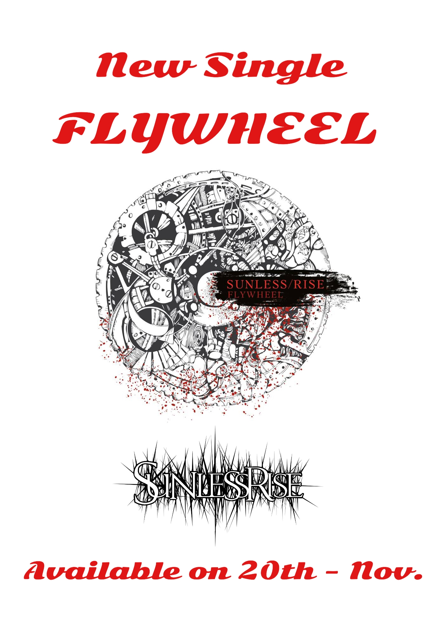 SLR_flywheel