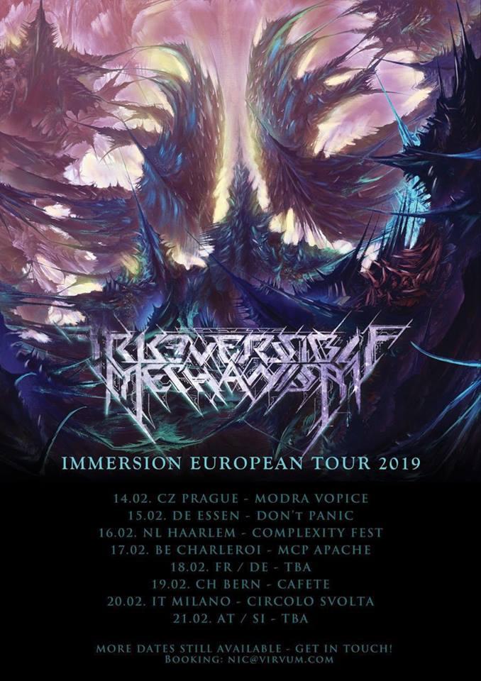 IM TOUR 2019