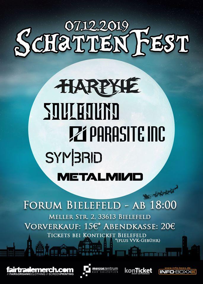 SchattenFest2019